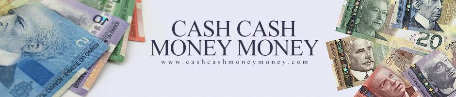 Cash Cash Money Money